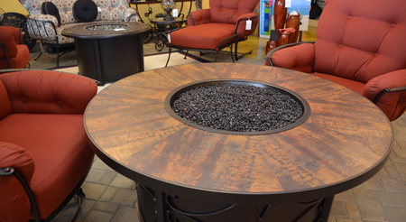 T D Pool And Patio Fire Pit Tables And Outdoor Furniture